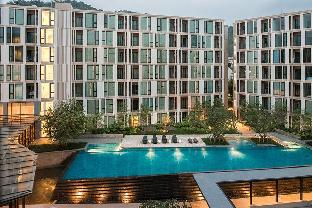 %name Perfect Room  The Base Up Town ภูเก็ต