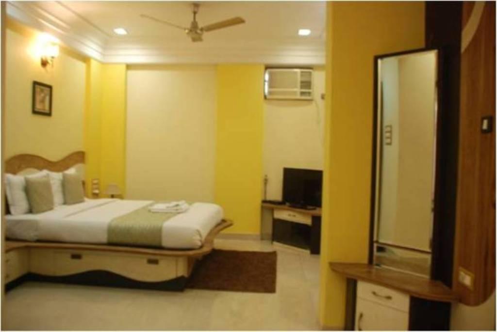 Ssapphires Hospitality 4BHK Near IIT Powai