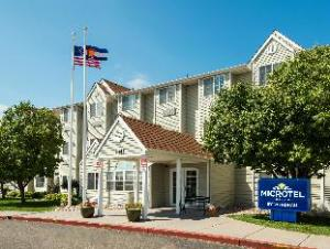 Microtel Inn and Suites Pueblo