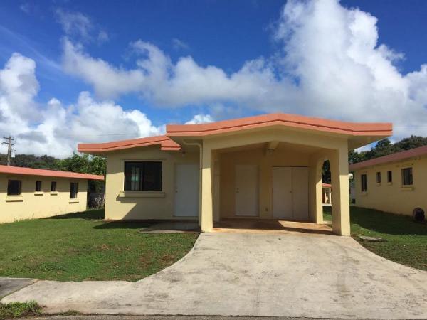 Goring Villa House - Unit B Guam
