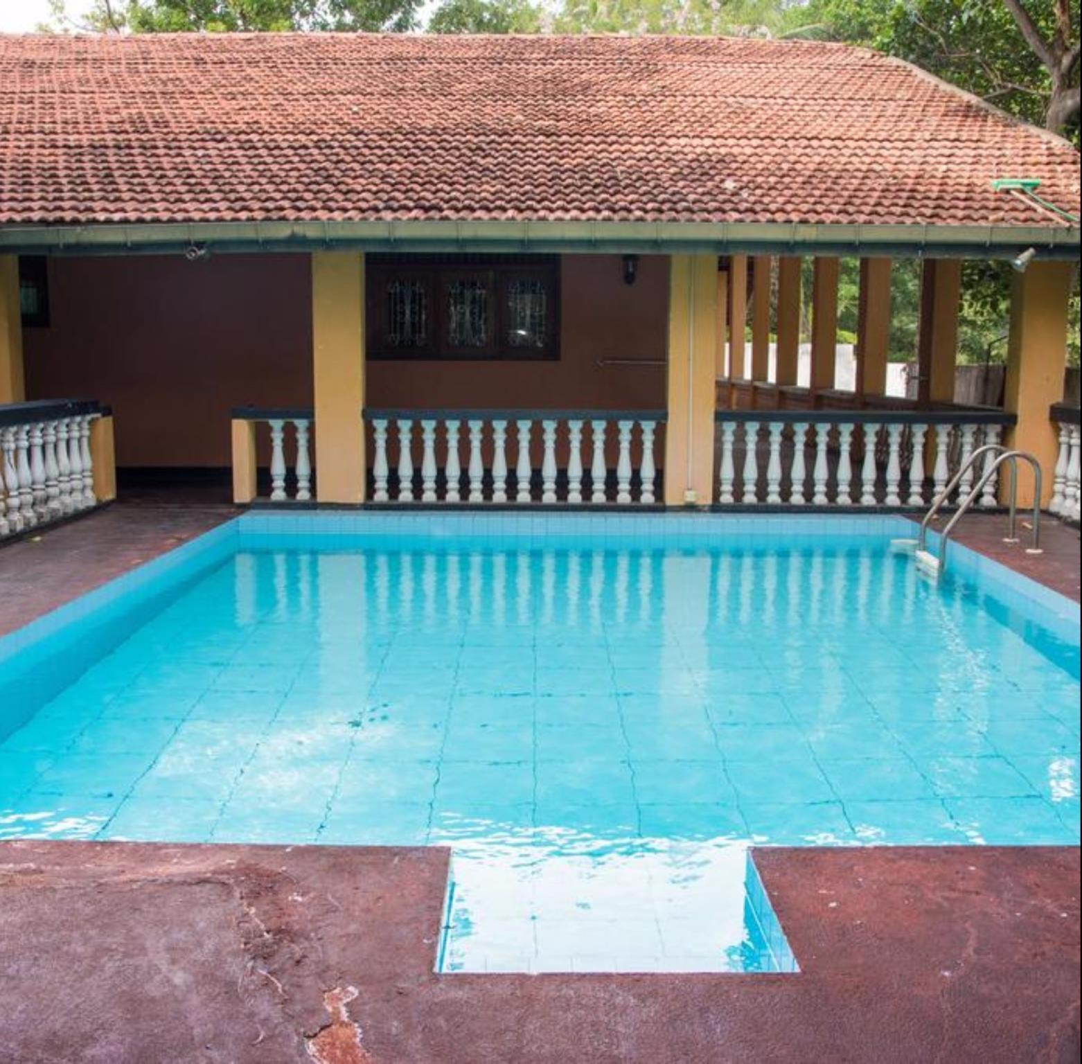 Goldi Sands Villa