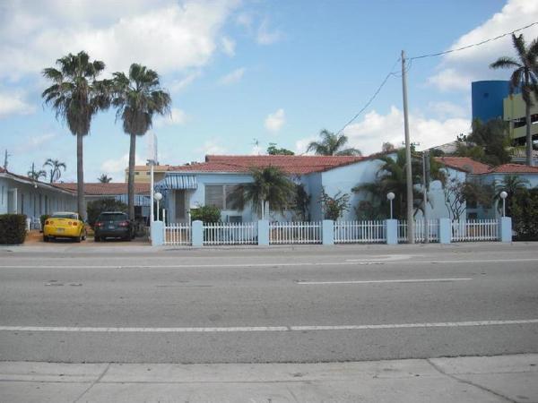 Ocean Drive Villas Fort Lauderdale