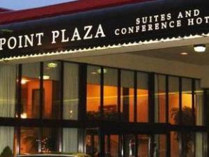 Point Plaza Suites at City Center