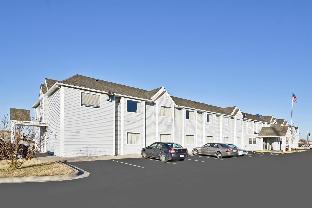 Americas Best Value Inn & Suites Ada Ada (OK) Oklahoma United States