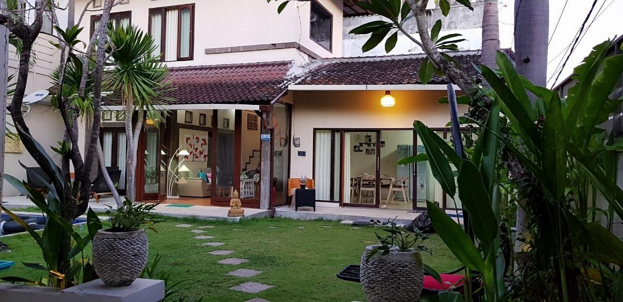 Villa Umah JD Umalas 3 Bedroom Private Pool