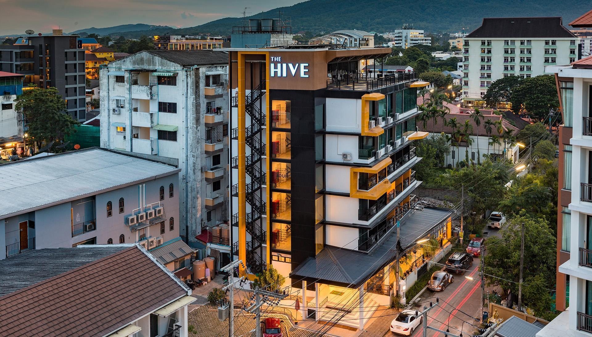 The Hive Chiang Mai The Hive Chiang Mai