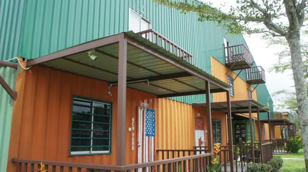 Semenyih Eco Venture Resort & Recreation Semenyih New Village