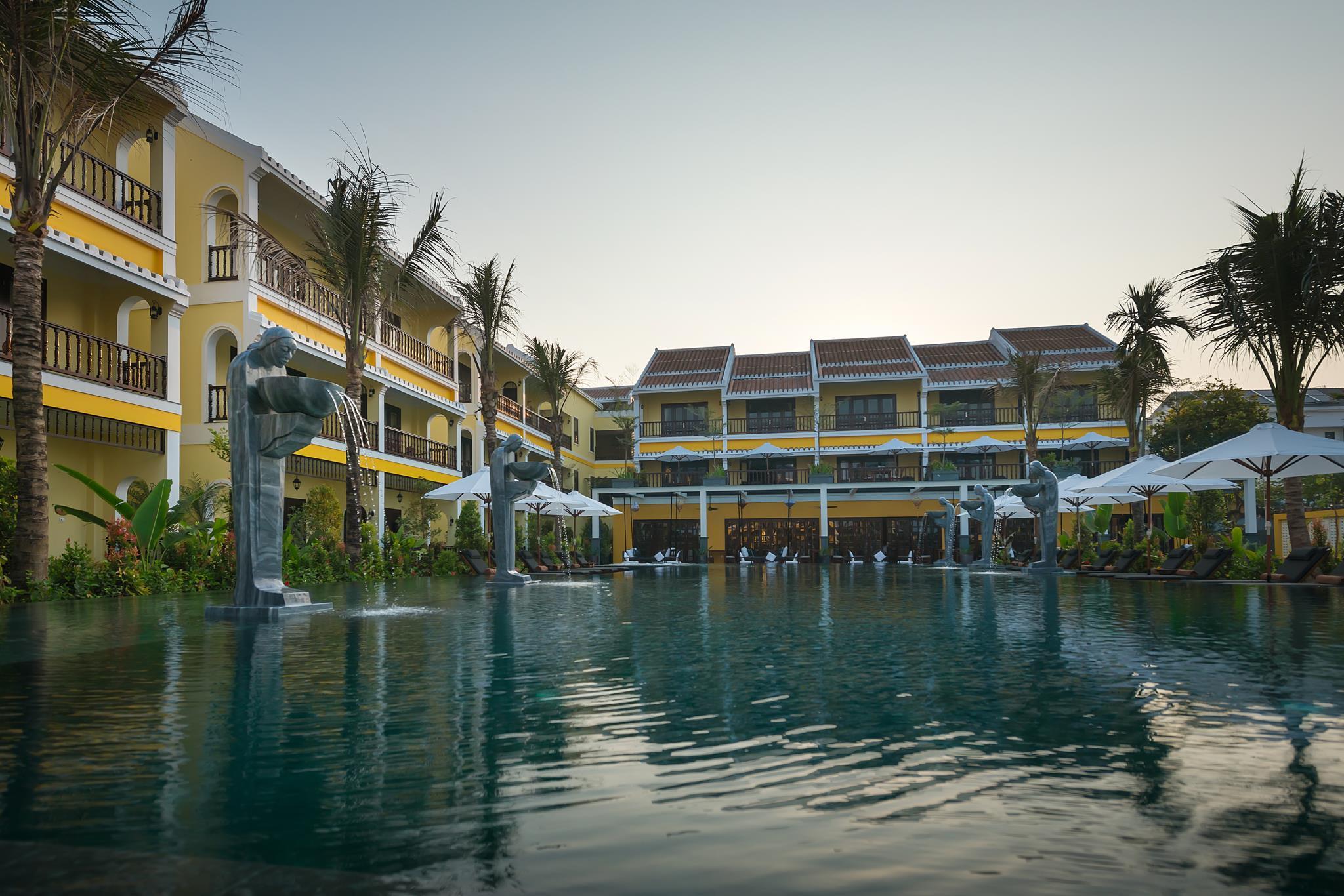 La Siesta Hoi An Resort And Spa