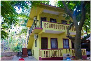 All Seasons Guest House Bogmalo