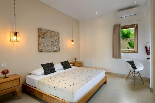 Canggu beach apartments