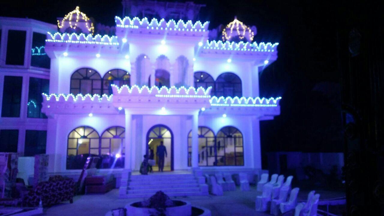 Hotel Khajuraho Inn Reviews