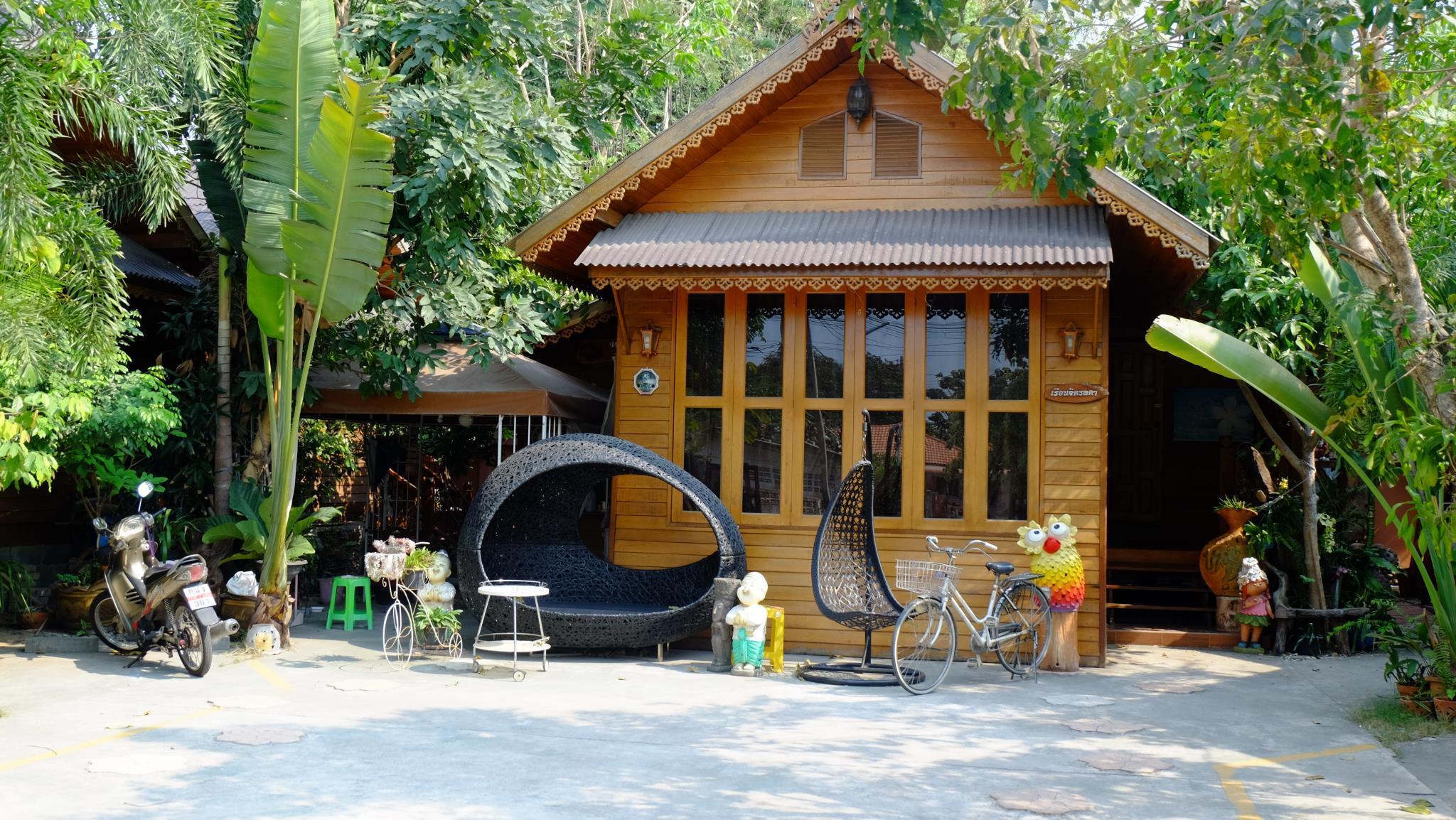 Ruan Benjakan Resort