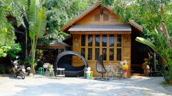 Ruan Benjakan Resort Chonburi