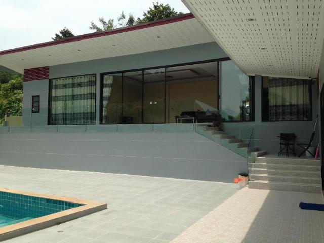Pop villa – Pop villa