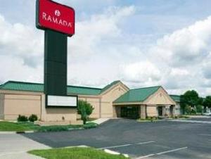 Ramada Inn and Suites Conference Center - Mitchell