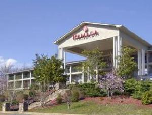 Ramada Lake Chatuge Lodge of Hiawassee Hotel