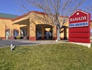 Ramada Limited Van Horn Hotel