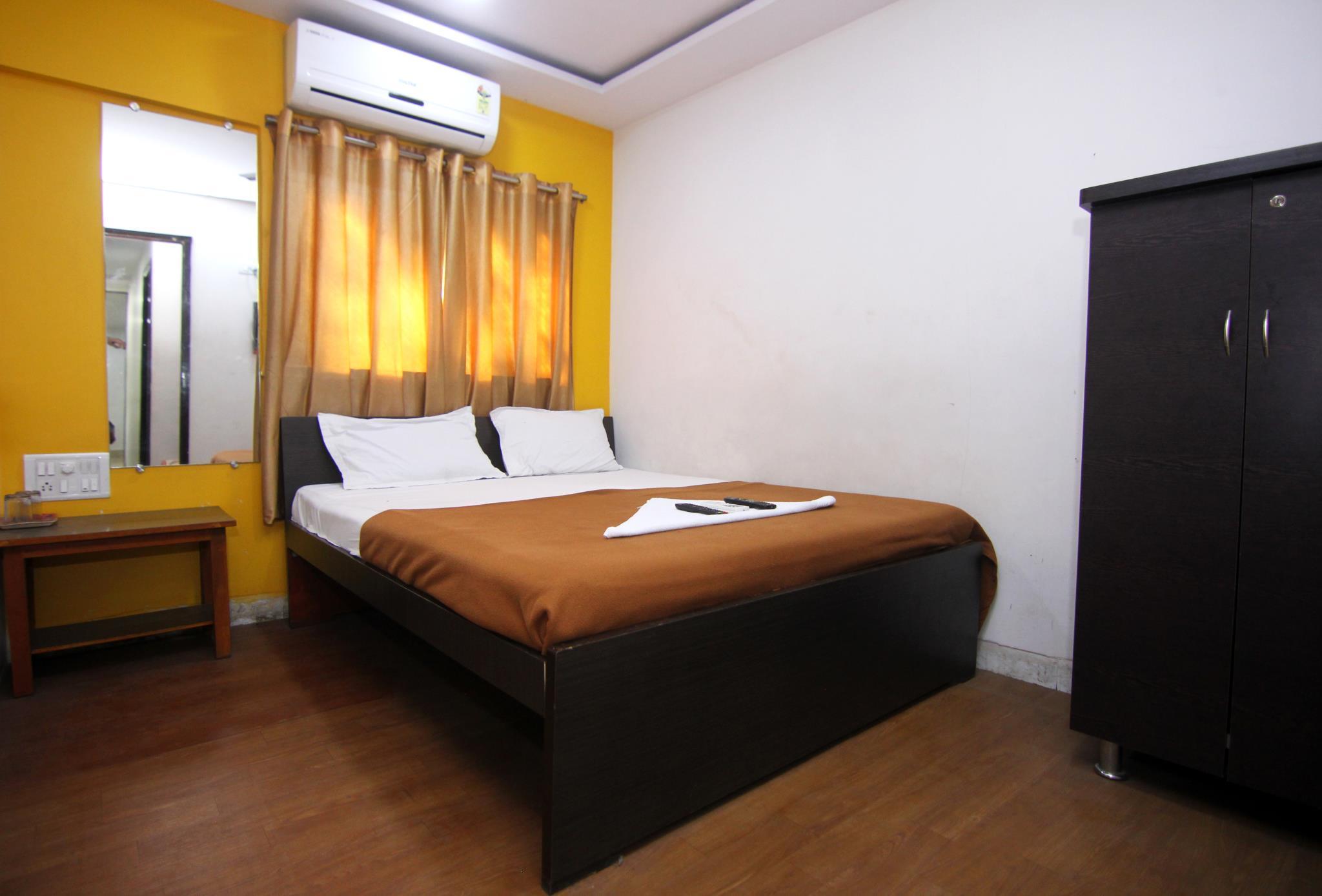 BKC Residency