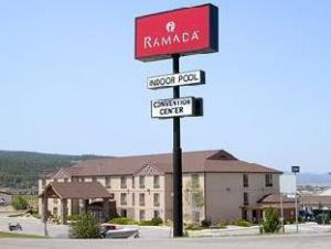 Ramada Summerset/Rapid City West