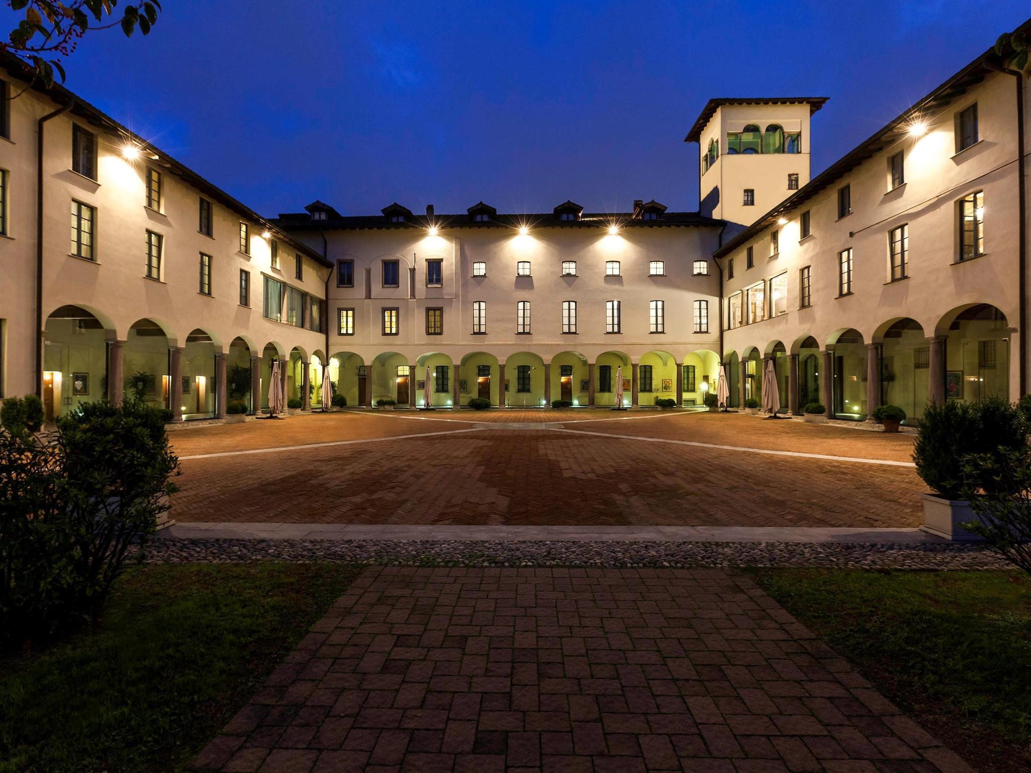 Grand Hotel Villa Torretta Milan Sesto, Curio Collection