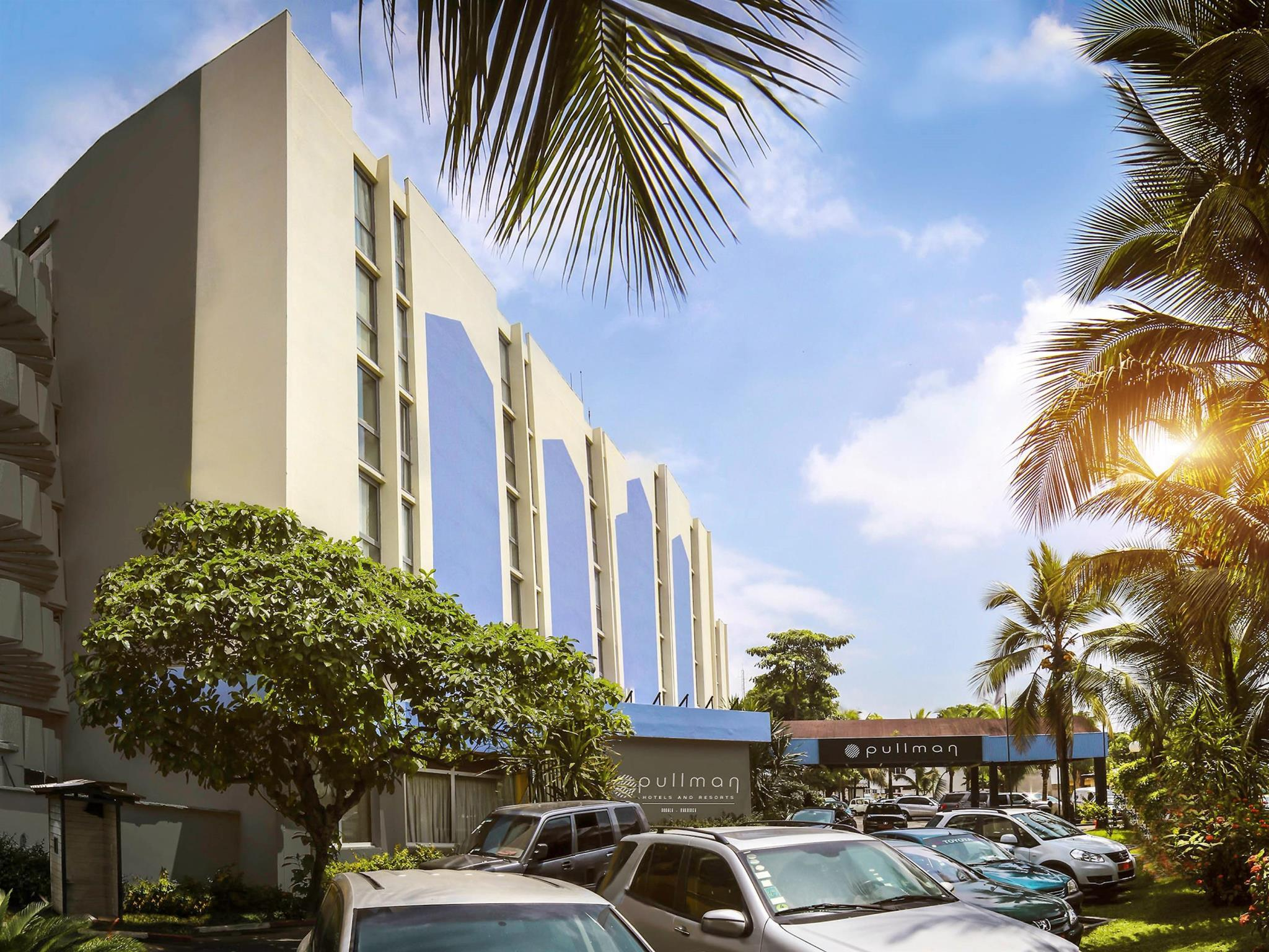 Pullman Douala Rabingha – Review, Pictures, Rates and Deals