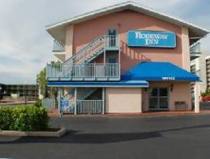 Rodeway Inn Oceanfront