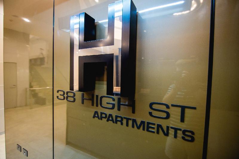 38 High St Apartments