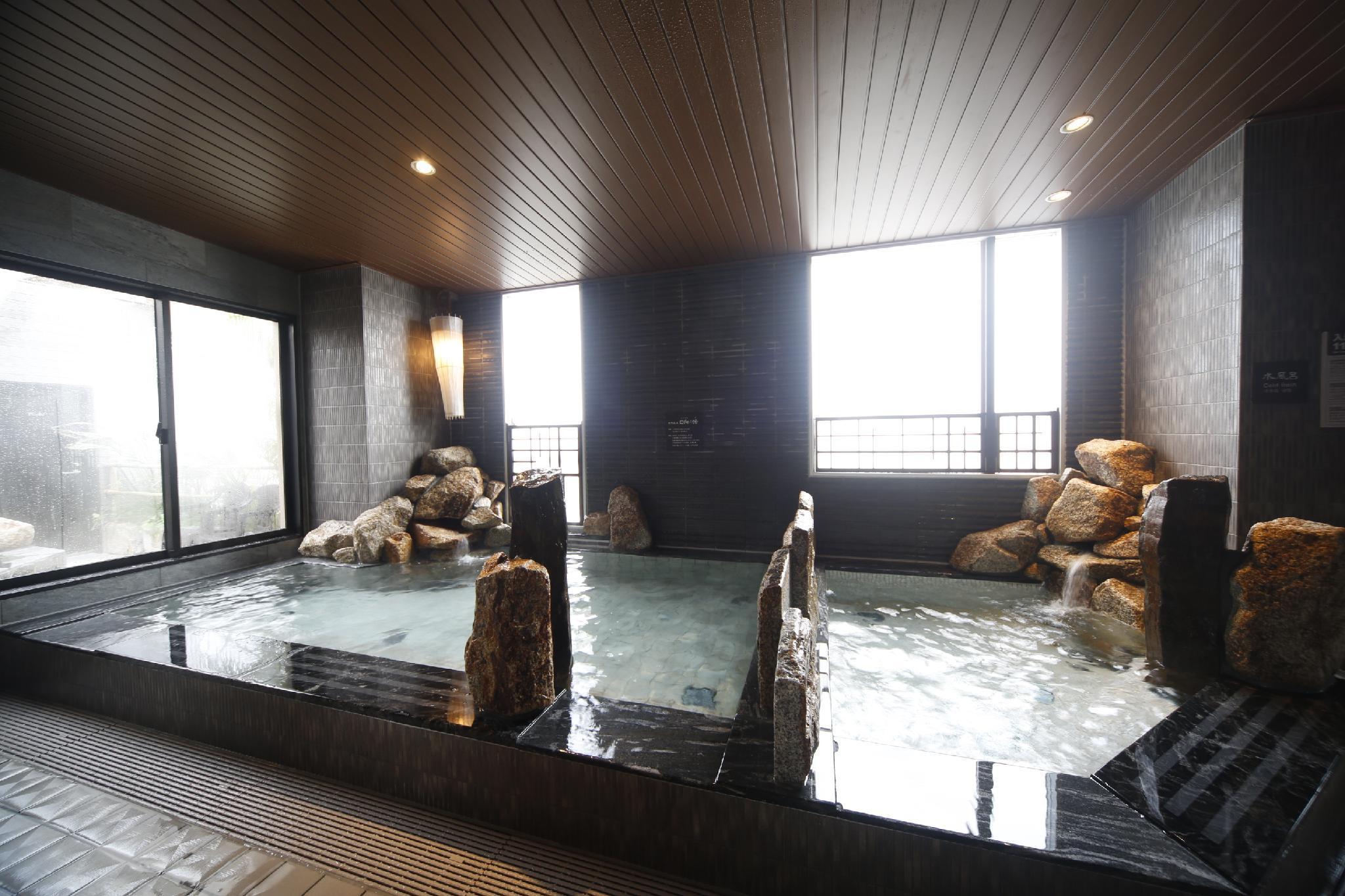 Dormy Inn Miyazaki Natural Hot Spring