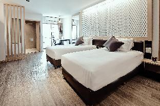 Three Sukhumvit Hotel ธรี สุขุมวิท โฮเทล