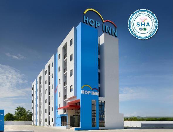 Hop Inn Rayong Rayong