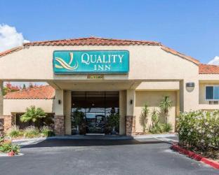 Quality Inn Long Beach Airport Los Angeles (CA)