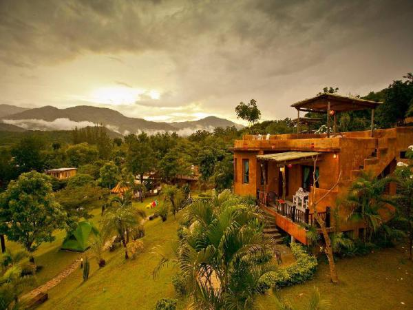 Panalee home and camping Ratchaburi