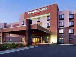 SpringHill Suites by Marriott Sioux Falls
