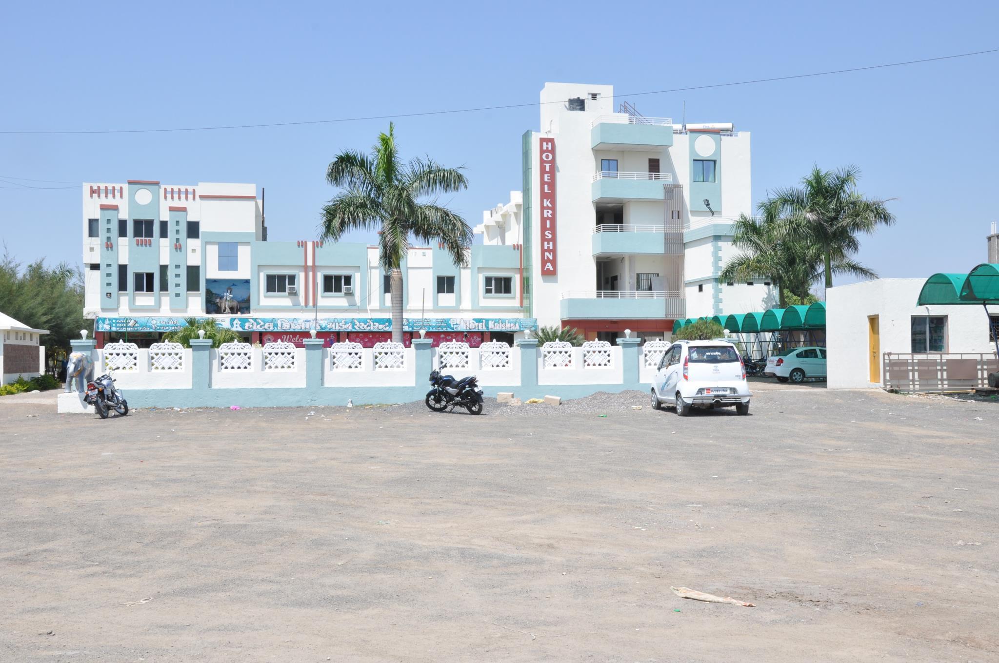 Hotel Krishna Reviews