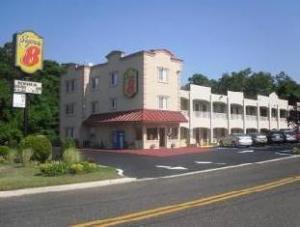 Super 8 Absecon Atlantic City Area NJ Hotel
