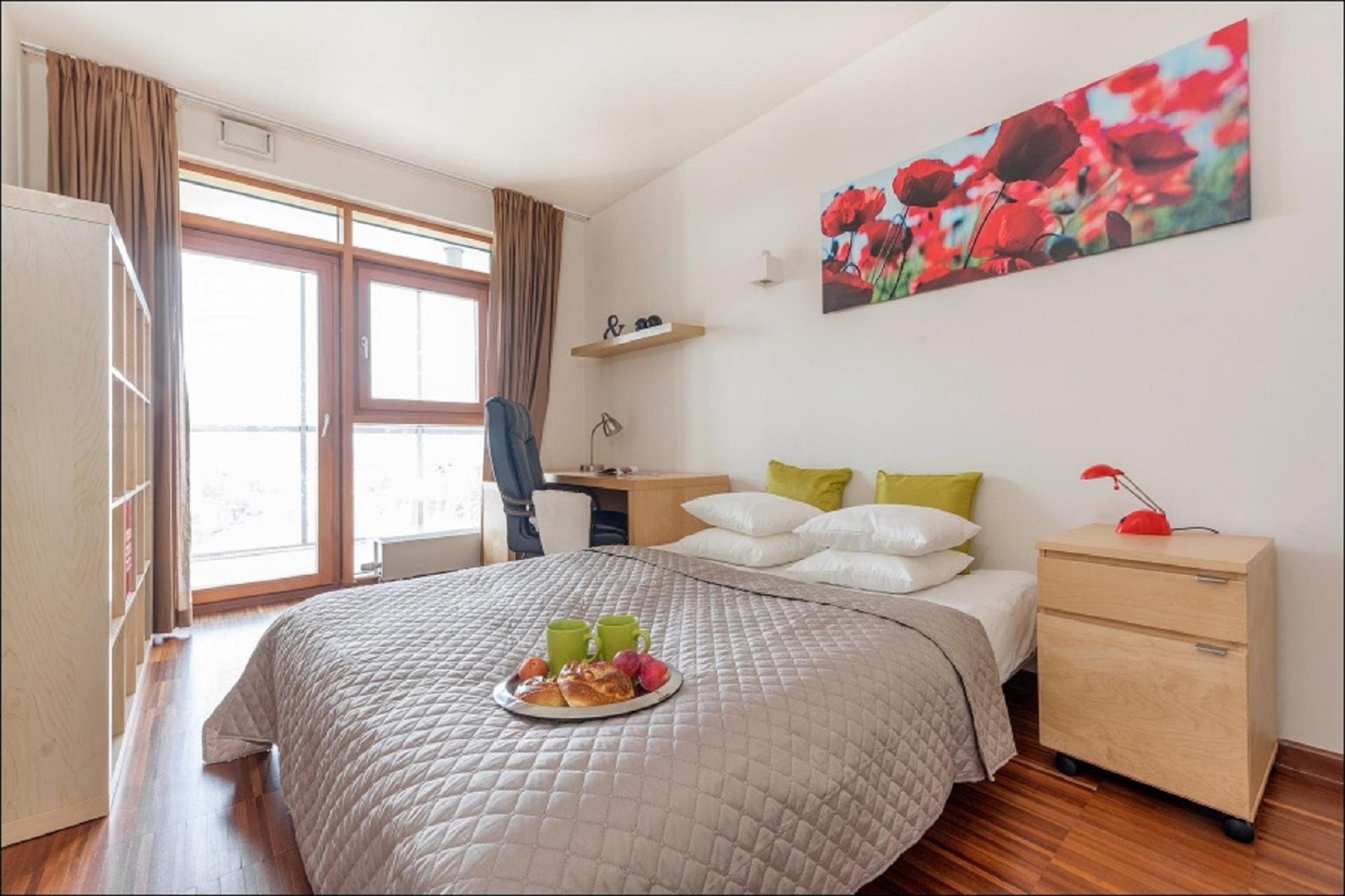 PandO Apartments Arkadia 13