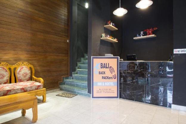 Bali Backpackers Hostel