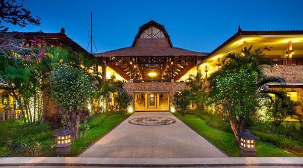 Mangsit Suites by Holiday Resort Lombok Lombok