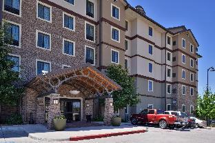 聖安東尼奧石櫟駐橋套房酒店