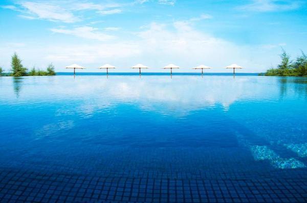 Grand West Sands Villas Phuket Phuket