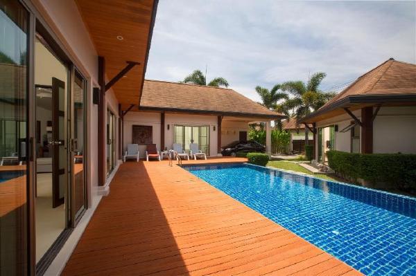 Villa Haimona Phuket