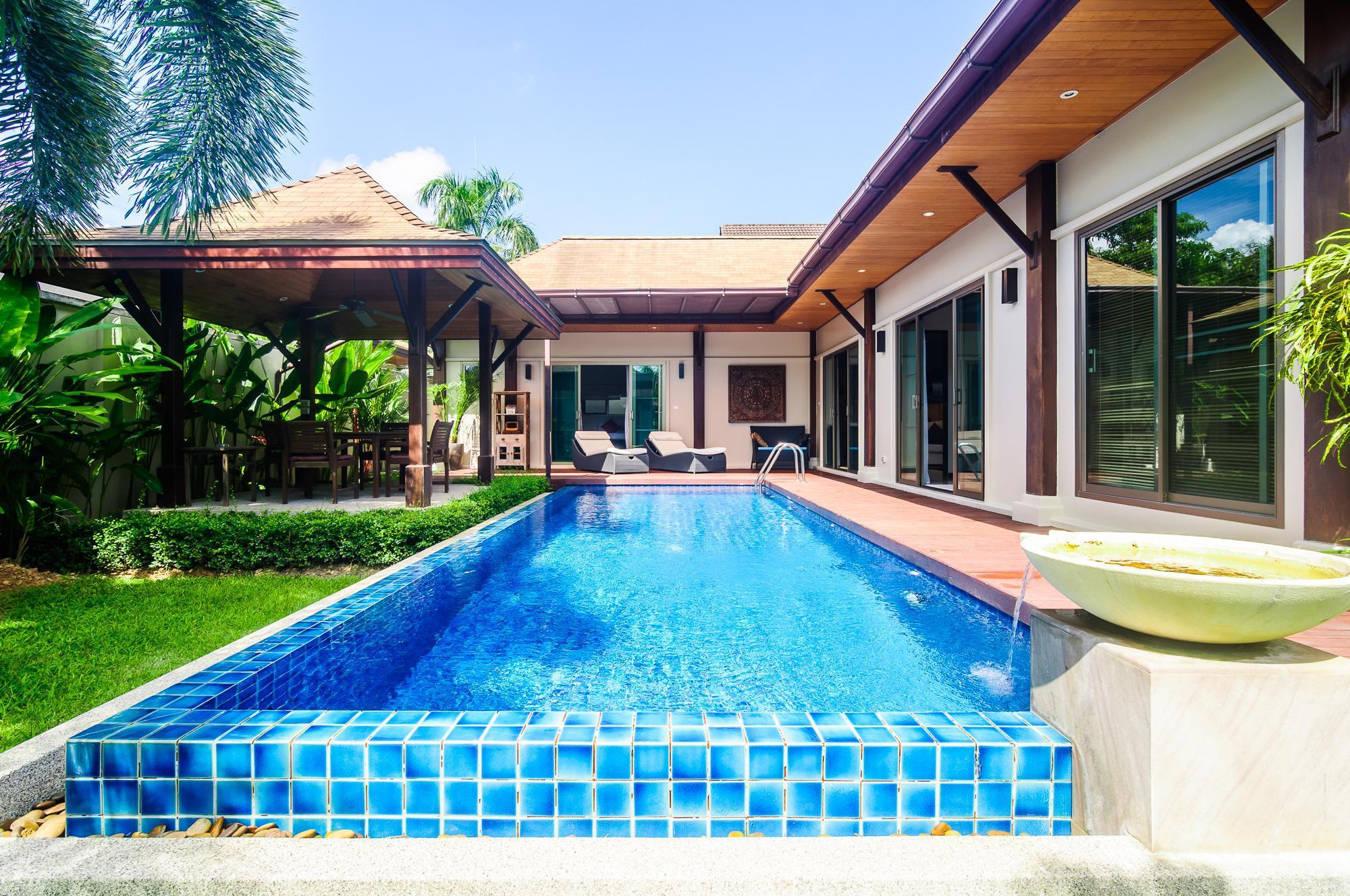 Villa Iwa By TropicLook