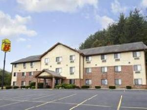 Super 8 Morehead KY Hotel