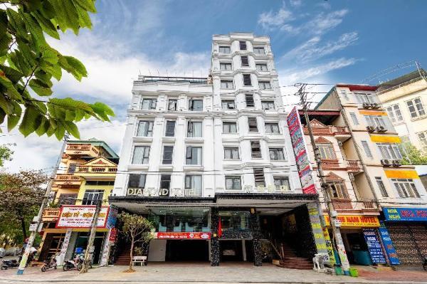 Lao cai Diamond Hotel Lao Cai City