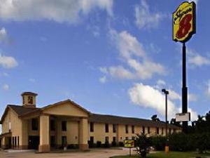 Super 8 Motel  Sulphur Lake Charles Area