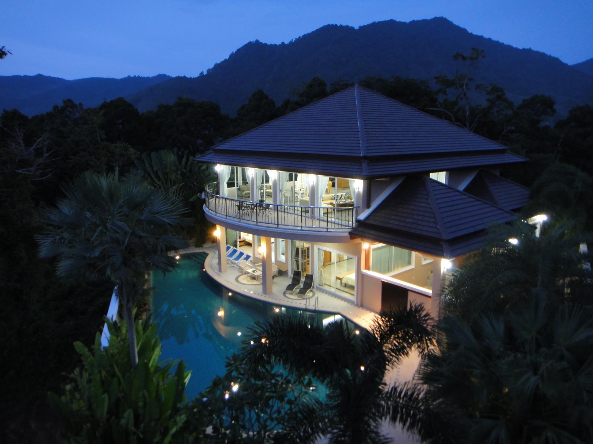 Villa Sirion