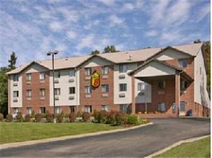 Super 8 Motel - Richfield