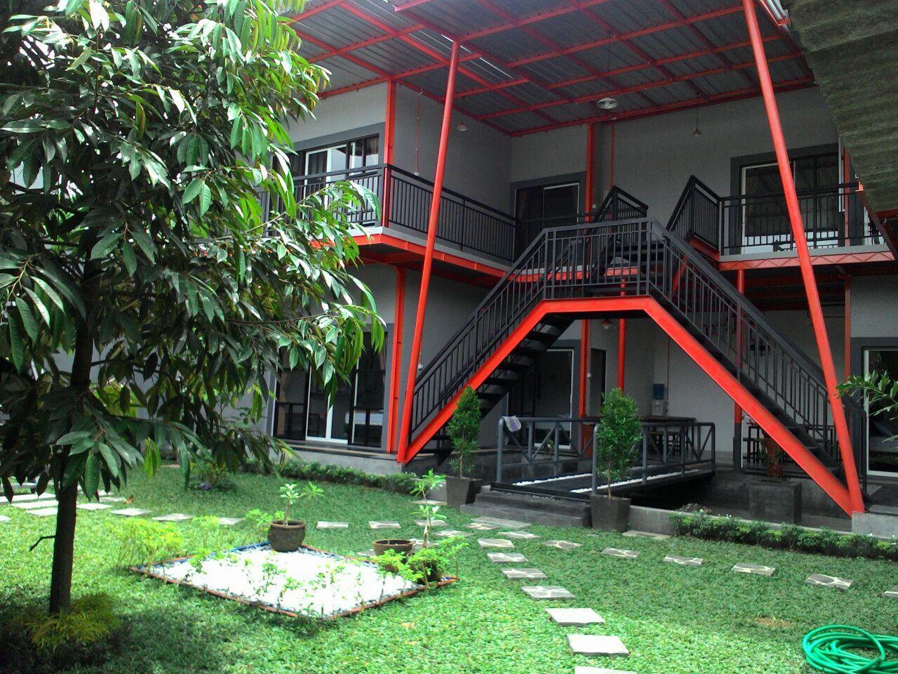 Ndalem Sorogenen Guesthouse
