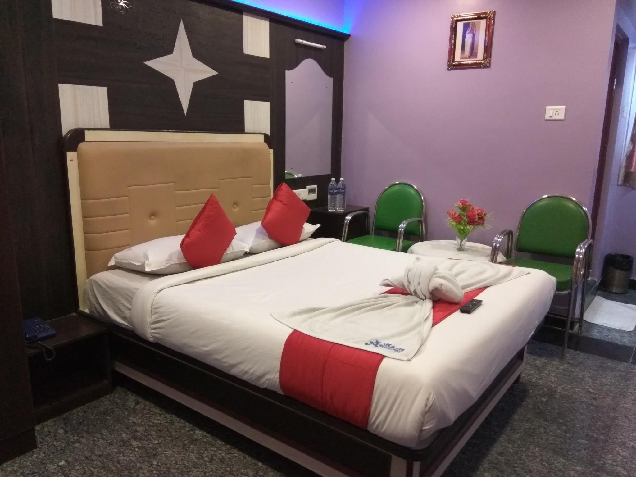 Reviews Aakash Residency Madurai