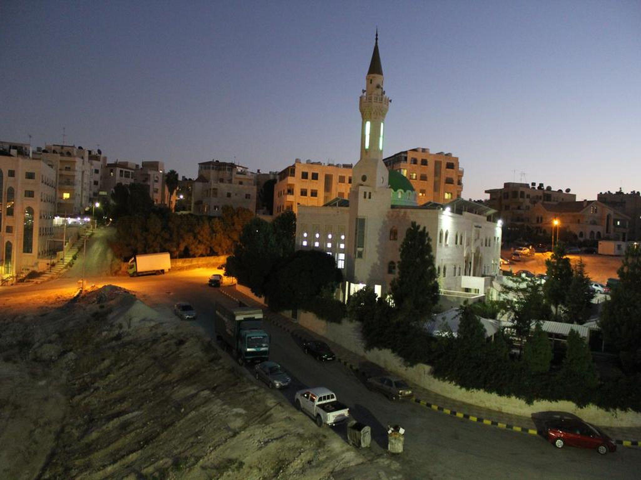 Al Mohandes Apartment 36